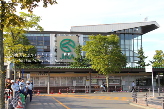 JRA 札幌競馬場