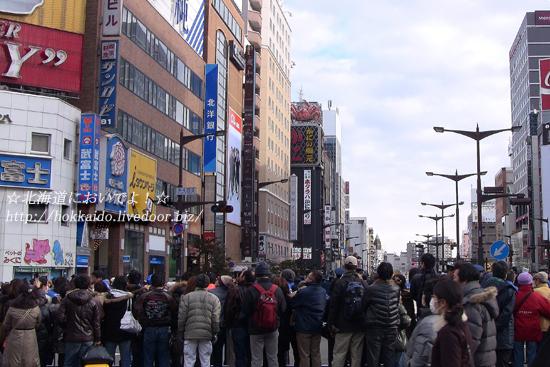 「北海道日本ハムファイターズ優勝パレード2012」開催決定!