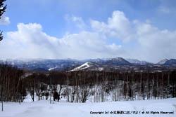 駒岡から眺める景色