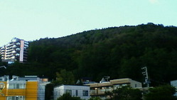 2008/9/28 藻岩山