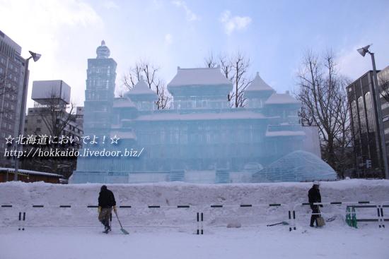 第65回(2014年)雪まつりの概要