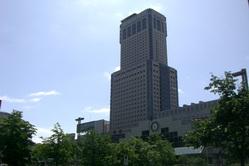 2009/7/23 札幌駅北口