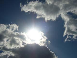 札幌の太陽 2006/10/21