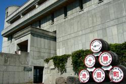 ワイン城落成35周年記念パーティー