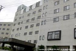 2008年8月13日 自己破産したグランドホテル雨宮館