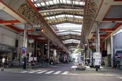 帯広広小路商店街