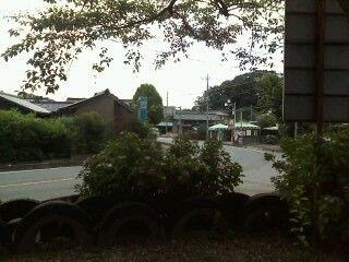 C^ielblogo:寄居から武蔵嵐山へ...