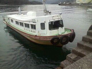 C^ielblogo:【須崎の巡航船(4)】...