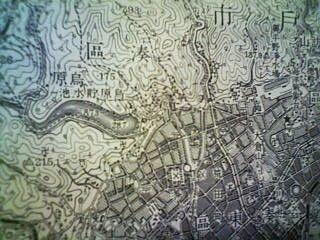 C^ielblogo:戦時改描の例(神戸...