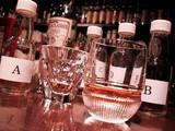 A,B,C,D 4本のボトル