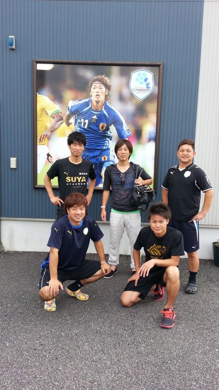 MALVAサッカー・フットサルスクール水戸校公式ブログ