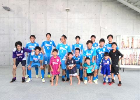 9月9日千葉県リーグ