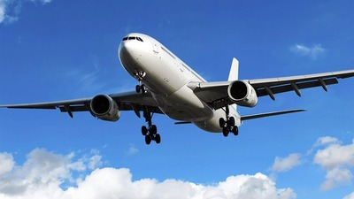 飛行機乗ってて怖かった体験書いてけwwwwww