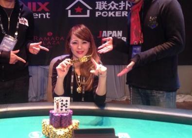 韓国で行われたポーカー大会が予想の斜め上だったwwww