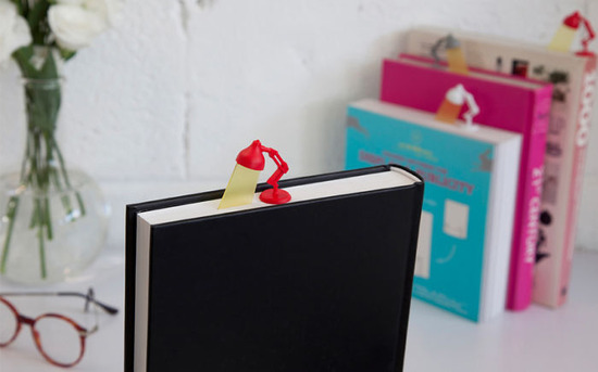 読書が楽しくなるかっこよくて創造的な本の栞16選