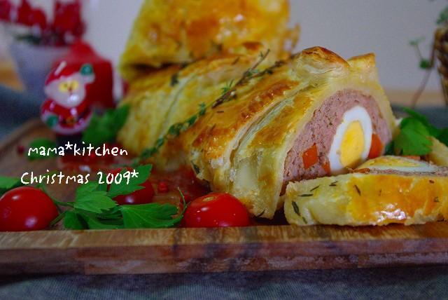 mama*kitchen★