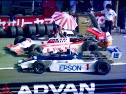 全日本F2選手権