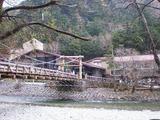 50河童橋&五千尺ホテル