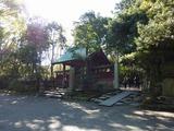 s-壽福寺総門前