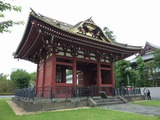 s-台徳院惣門