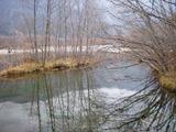 27橋から大正池