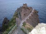 s-熊野神社の岩