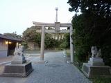 s-石室神社鳥居