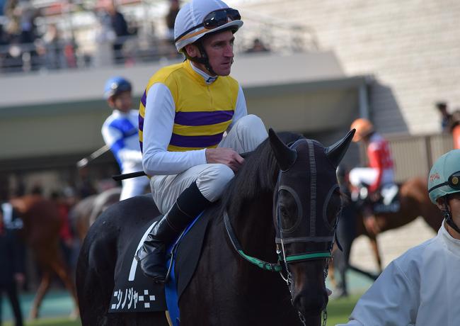2015年11月 : Nathanielの競馬ブ...
