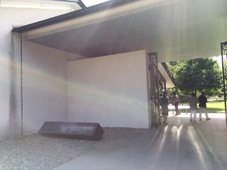 ラリック美術館入り口