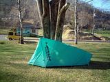 本別キャンプ場