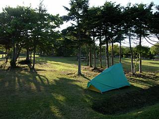 稚内森林公園