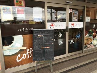 cafedesol