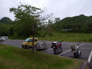 本別静山キャンプ場2