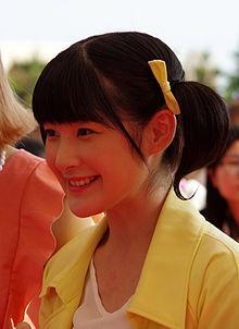 Momoko_Tsugunaga_at_MTV_VMAJ_2014