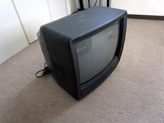 さよならアナログテレビ