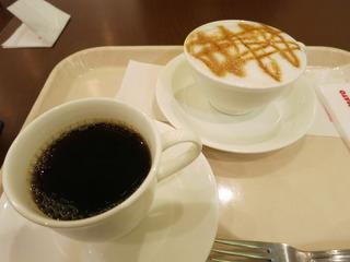 イタトマのコーヒー