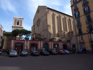サンタキアーラ教会