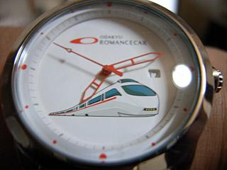 腕時計VSE