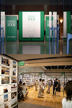 「PHOTO is」10000人の写真展