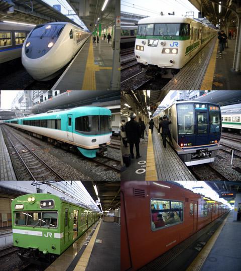 大阪近辺色々