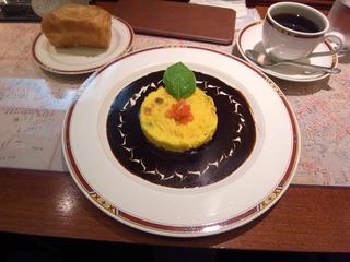 モーニング@日本食堂