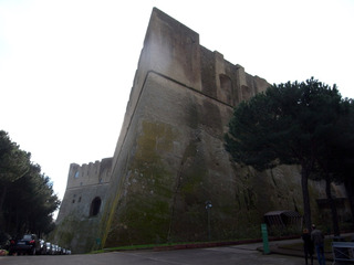 サンテルモ城