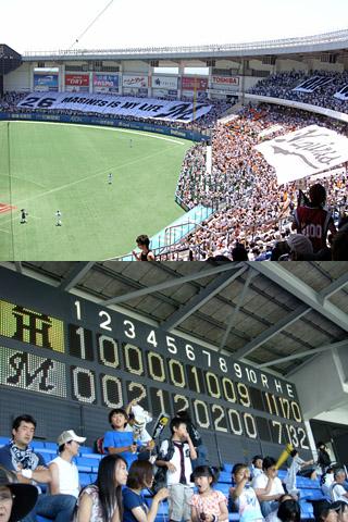 2007616阪神戦