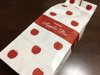 アップルパイ@りんごの木