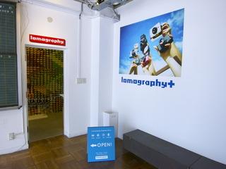 Lomography+