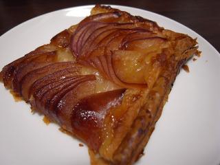 紅玉りんごパイ