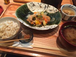 長野健康食堂
