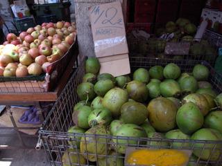 フルーツ2ココナッツ