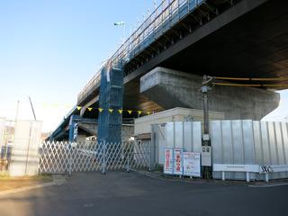 20130112酒匂川2号橋