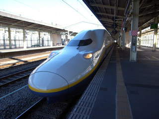 max@高崎駅